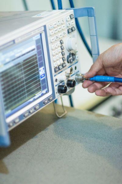 prove compatibilità elettromagnetica EMC