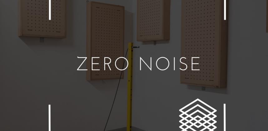 Project ZeroNoise