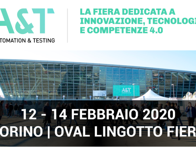A&T 2020 - banner espositori V1